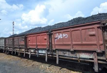 GFR castiga o noua licitatie in fata CFR pentru transportul carbunelui la Craiova si Cernele