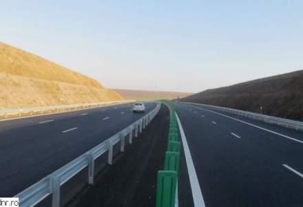 Un autocar cu 28 de romani s-a rasturnat pe autostrada in Ungaria