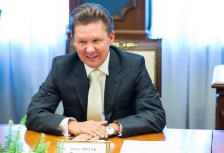 Cum a dat Gazprom tarcoale Romaniei
