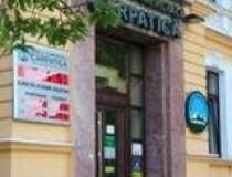 Banca Carpatica a facut...