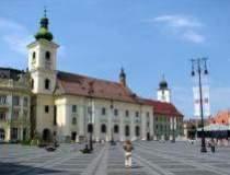 Studiu ATLAS: Sibiul este a...
