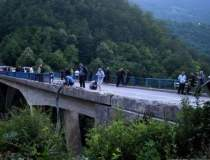 Accident in Bulgaria: trei...