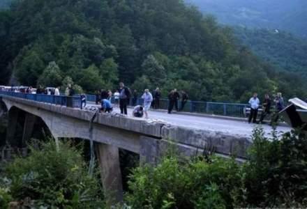 Accident in Bulgaria: trei din cele 16 persoane ranite, care au ajuns la SUUB, au fost internate