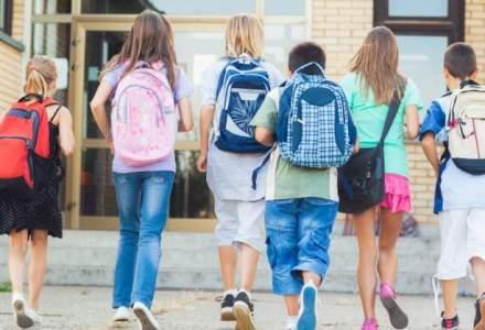 Remus Pricopie: Intr-un timp foarte scurt manualele digitale vor fi in scoli