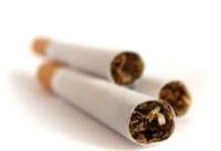 Romanii nu mai cumpara tigari din duty free-uri: Declin de 84% in vanzari