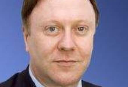 KPMG Romania numeste un britanic in functia de coordonator pe consultanta fiscala