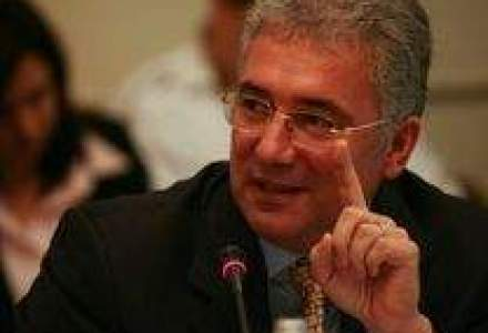 Videanu l-a demis pe directorul general al Transgaz