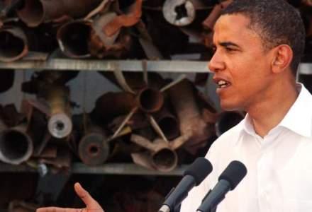 Statele Unite au bombardat sapte tari in 6 ani; Siria este cea mai recenta tinta