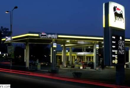 MOL a primit acordul pentru preluarea a peste 200 de benzinarii Eni in Romania, Cehia si Slovacia