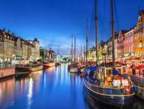 Vacanta in Copenhaga,...
