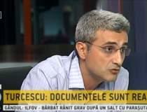 Turcescu a fost sesizat la...