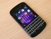 BlackBerry, pierdere...