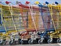 Retail trade down 12.1 % in...