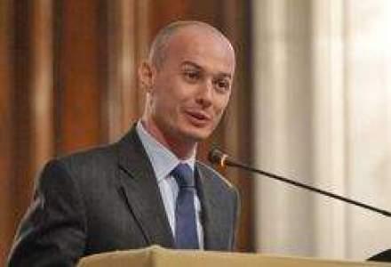 Profil de viceguvernator: Cine este Bogdan Olteanu