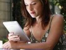Amazon lanseaza Kindle in...