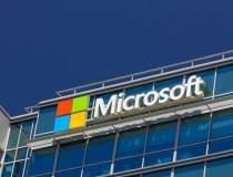 Microsoft, reactie despre...