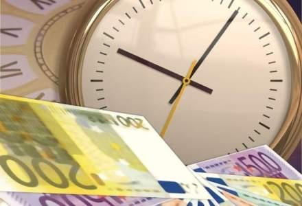 BERD ar putea acorda un imprumut de 30 mil. euro pentru Raiffeisen Leasing