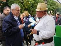 Tariceanu: Candidatura lui...