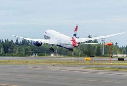 Boeing a pierdut o comanda de 5 MLD. dolari