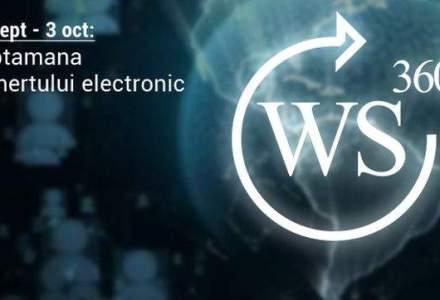 Saptamana e-commerce la WALL-STREET 360: care sunt tendintele din comertul electronic