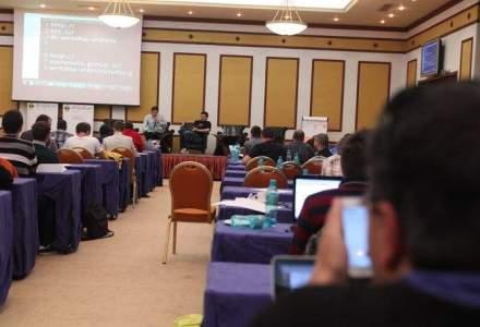 Droidcon Eastern Europe, la Bucuresti: Capitala va reuni peste 400 de dezvoltatori pentru Android