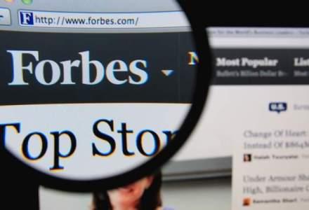 Ei sunt cei mai instariti oameni din America: primele 10 pozitii din topul Forbes