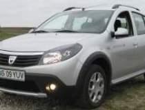 Test Drive Wall-Street: Dacia...