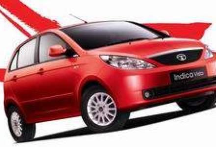 Tata Motors si-a majorat capitalul pentru a-si reduce datoriile