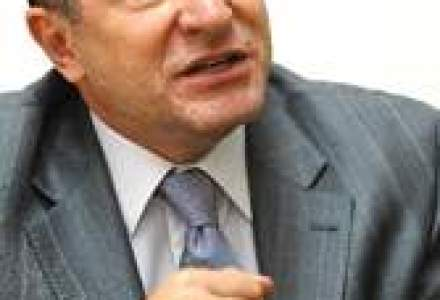 Radu Berceanu i-a demis pe directorii de la CFR Calatori si Infrastructura
