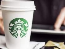 Clientii Starbucks din CIA nu...
