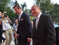 Basescu: Seceta de valori...