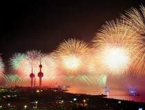 Revelion 2015 in strainatate?...