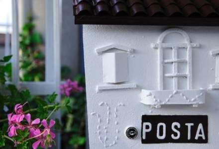 Operatorul belgian bpost: singurul ofertant in privatizarea Postei Romane