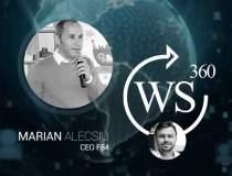 Marian Alecsiu (CEO F64),...
