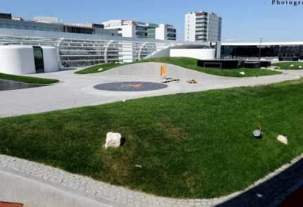 Impact a platit 9 mil. euro pe o treime dintr-un lot de terenuri de pe Barbu Vacarescu