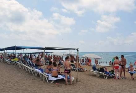 Numarul turistilor cazati in Romania in primele opt luni a crescut cu 5,7%