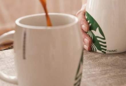 Cele mai originale locatii Starbucks din lume
