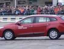 Renault a prezentat in Piata...