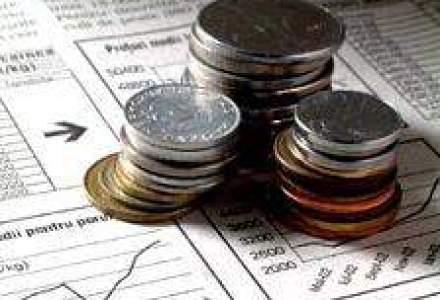 Strainii au injectat 323,66 mil. euro in firmele din piata financiara