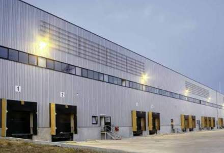 CA Immo este in negocieri pentru vanzarea Europolis Logistic Park