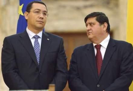 Constantin Nita: Exploatarea gazelor de sist va trebui sa fie acceptata de majoritatea statelor