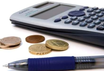 Erste: Necesarul brut de finantare pe 2015, in scadere la 50 mld. lei
