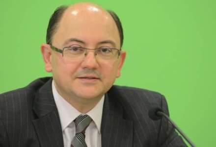 Catalin Cretu, Visa Europe: Avem potential sa facem salturi uriase la plata taxelor cu cardul. Romania ar putea deveni prima tara din lume in care Trezoreria devine acceptator de plati