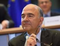 Pierre Moscovici, comisar UE:...