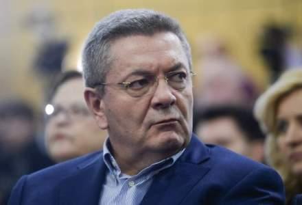 Ioan Rus: Sunt adept al autostrazilor; generatia viitoare de ministri va face autostrazi