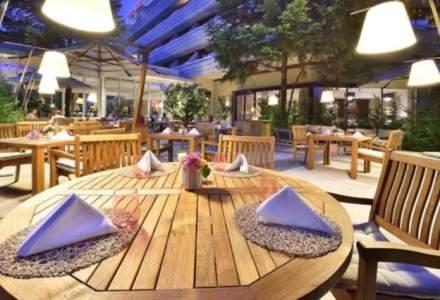 "Crowne Plaza si-a deschis restaurant ""market to table"", din care vrea venituri de 400.000 de euro"