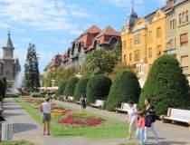 Primul oras din Romania care...
