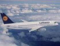 Pasagerii Lufthansa s-ar...