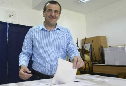 Vicepresedintele PMP Cristian Preda isi afirma sprijinul pentru Macovei: Regret atacurile facute in pripa