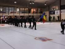 Curlingul, sportul secret al...